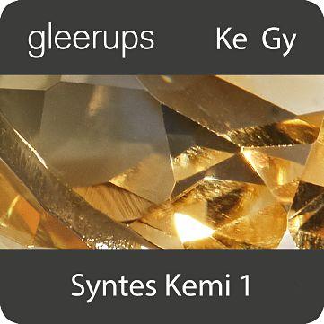 Syntes Kemi 1, digital, elevlic, 12 mån