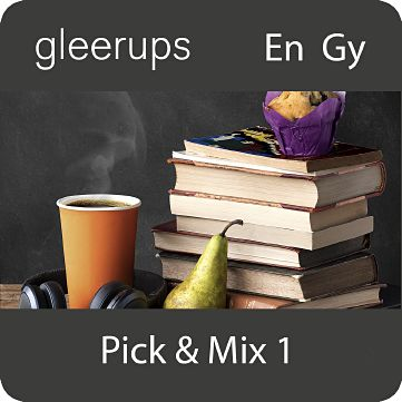 Pick & Mix 1, digital, elevlic, 12 mån