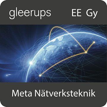 Meta Nätverksteknik, digital, elevlic, 12 mån