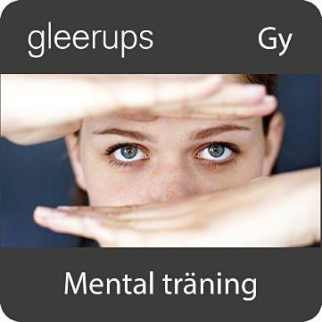 Mental träning, digital, elevlic, 6 mån
