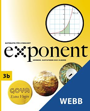 Exponent 3b Elevwebb Individlicens 12 mån