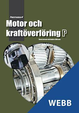 FT-Test Motor och kraftöverföring, webb, elevlicens 18 mån