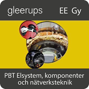PbT Elsystem, komponenter o nätverkstekn Interak elevb 18m
