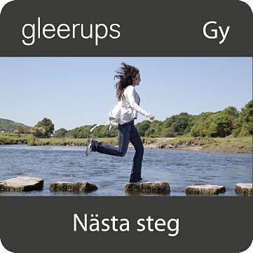 Nästa steg, Svenska som andraspråk 1, digital elevlic 6 mån