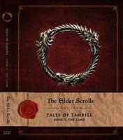 The Elder Scrolls Online: Tales of Tamriel - Vol. I