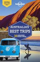 Australia's Best Trips LP