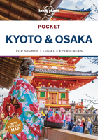 Pocket Kyoto & Osaka LP