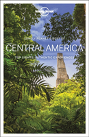 Best of Central America LP