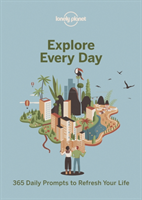 Explore Every Day LP