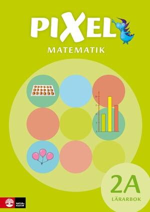 Pixel 2A Lärarbok, andra upplagan