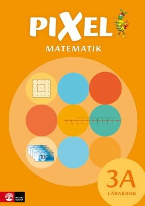 Pixel 3A Lärarbok, andra upplagan