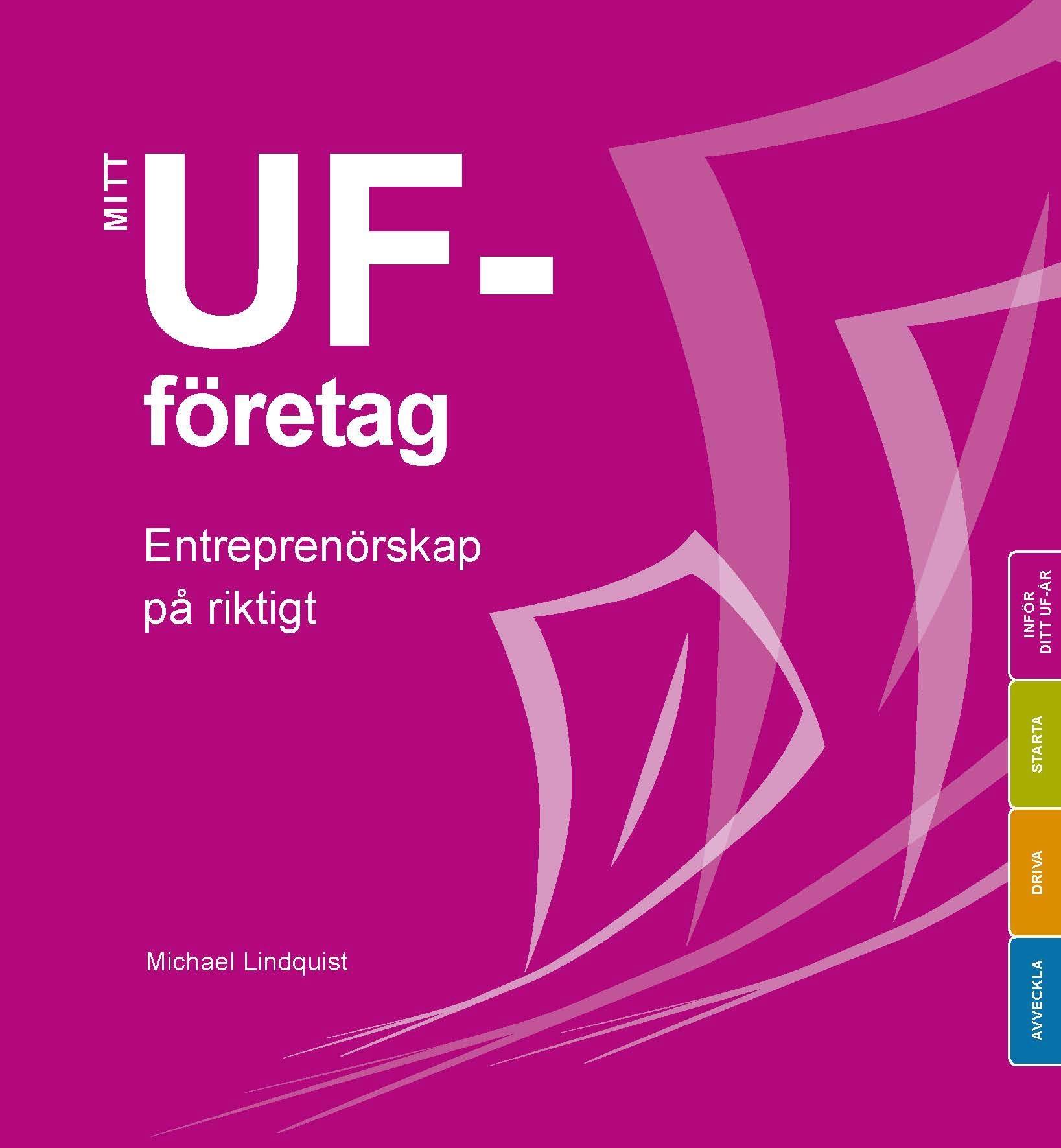 Mitt UF-företag Grundbok