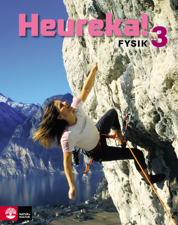 Heureka Fysik 3 Lärobok
