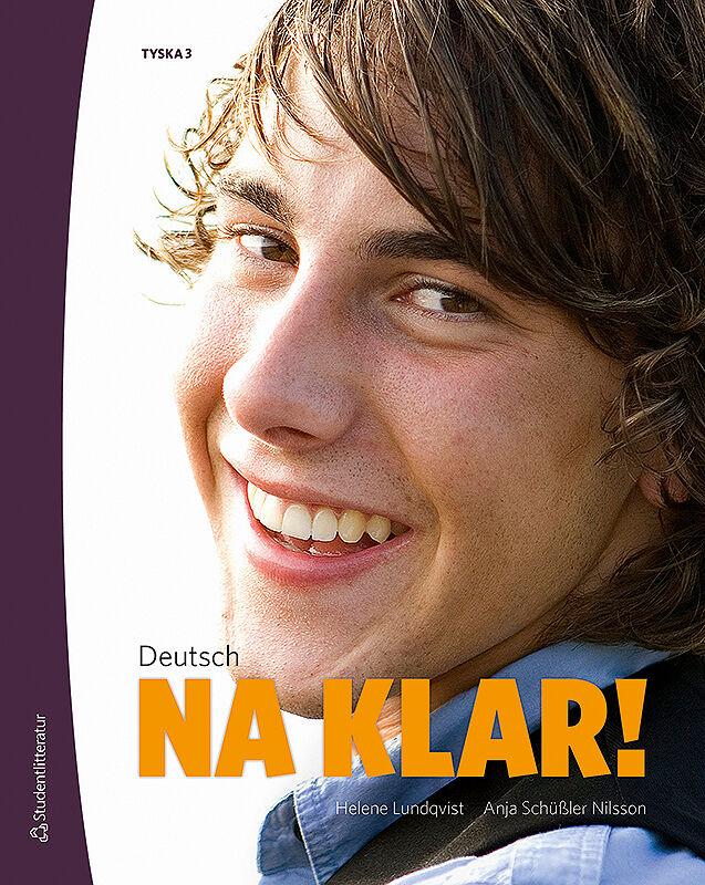 Deutsch - Na klar! 3 Dig. klasspaket (Dig. produkt) - Tyska 3
