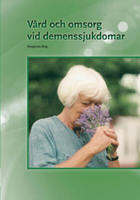 Vård och omsorg vid demenssjukdomar