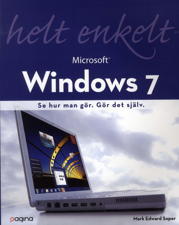 Windows 7 helt enkelt