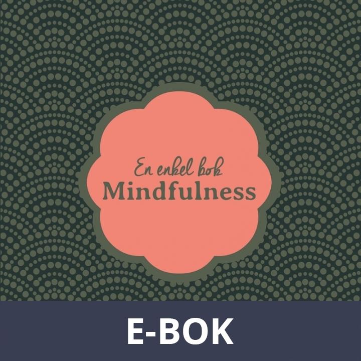 En enkel bok : mindfulness (PDF), E-bok