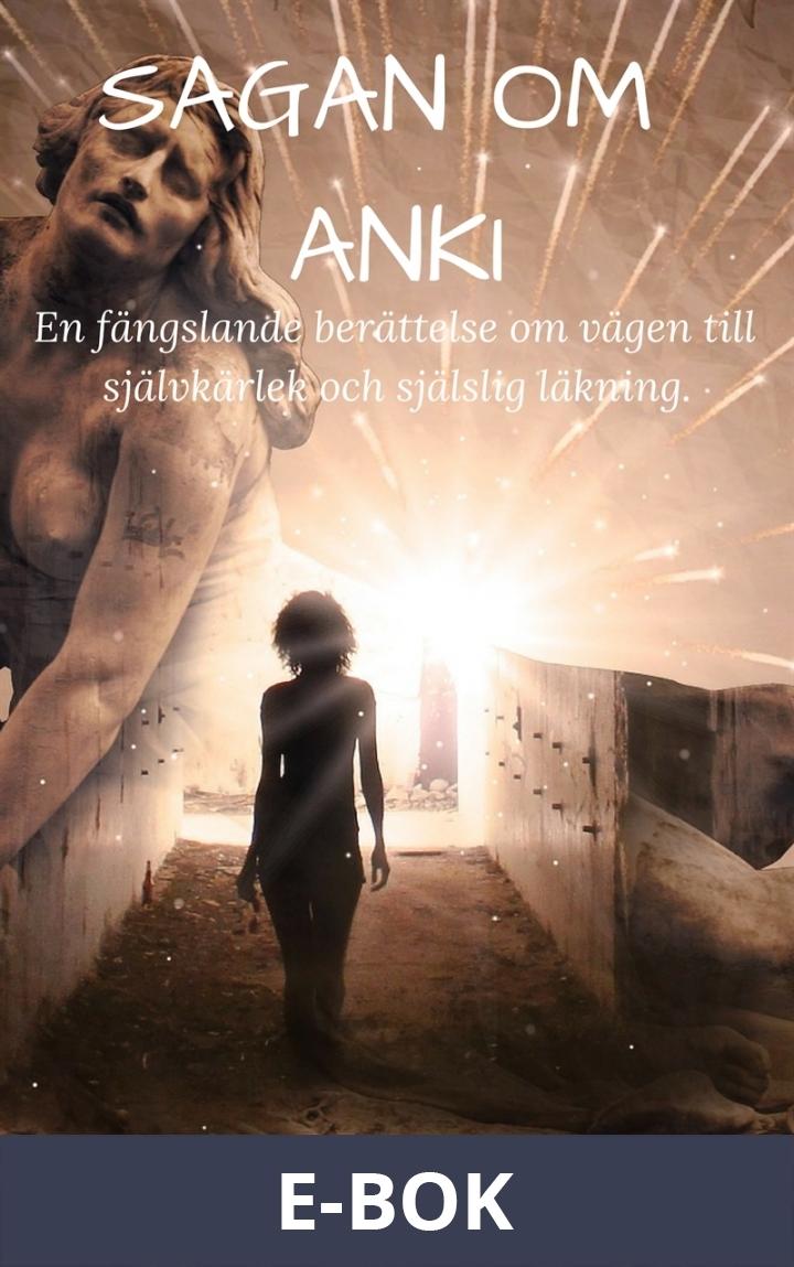 Sagan om Anki, E-bok