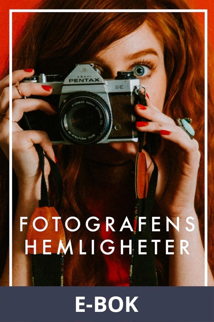 Fotografens hemligheter 2 (Epub2), E-bok