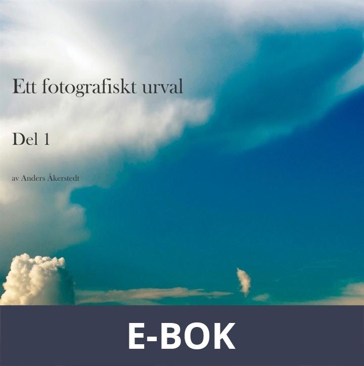 Ett fotografiskt urval: Del 1, E-bok