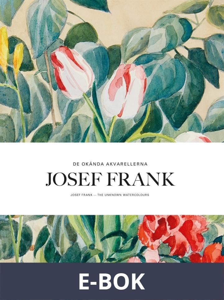 Josef Frank : De okända akvarellerna (PDF), E-bok
