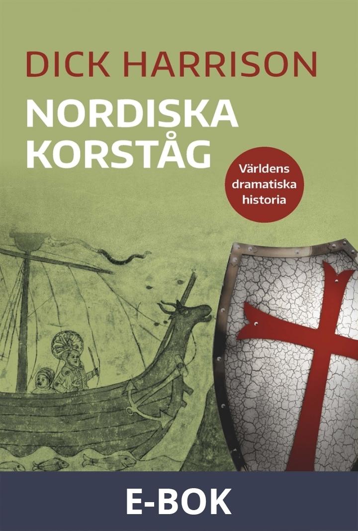 Nordiska korståg, E-bok