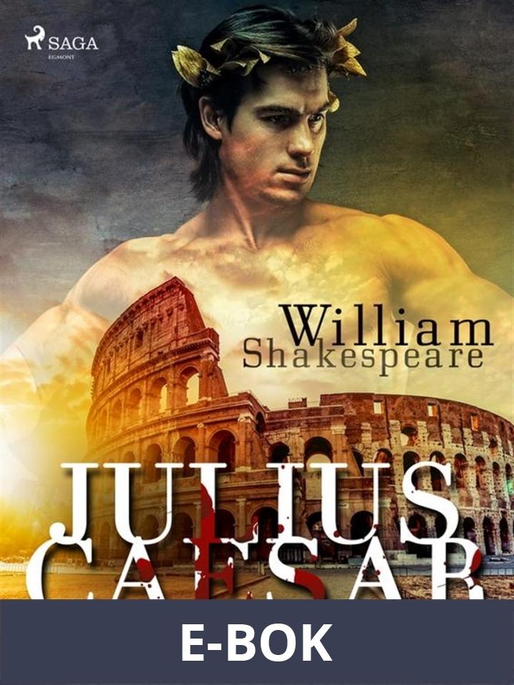 Julius Caesar, E-bok