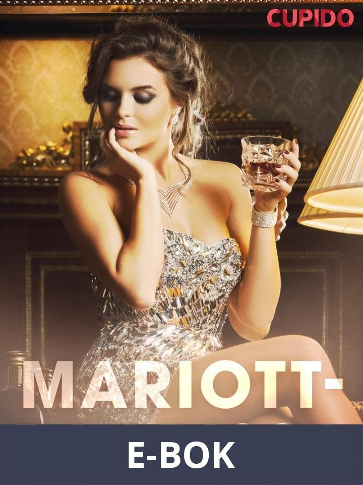 Mariott-baarissa, E-bok