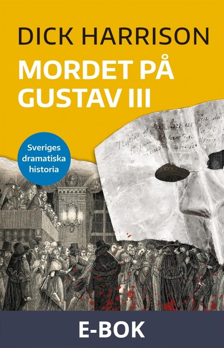 Mordet på Gustav III, E-bok