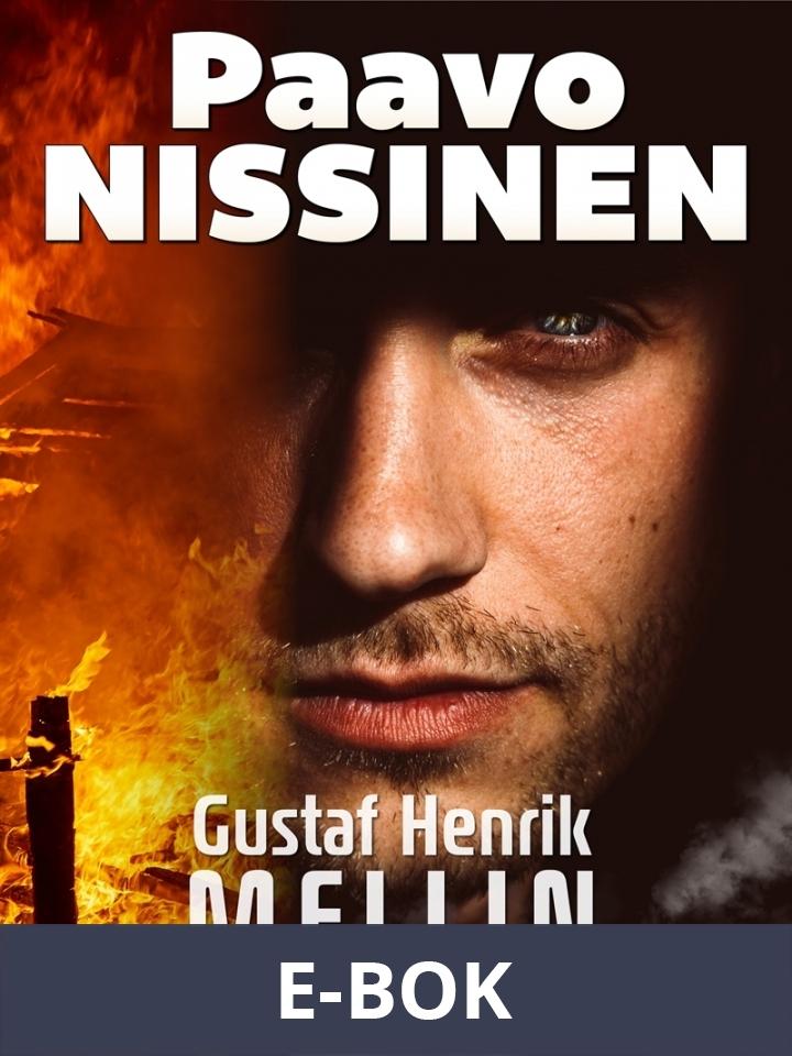 Paavo Nissinen, E-bok