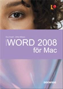 Word 2008 för Mac